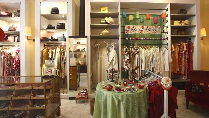 The Milanese Vintage Chic