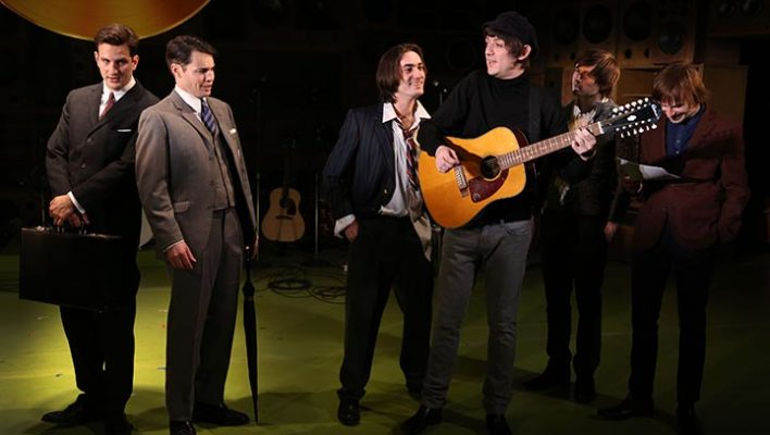 Sunny Afternoon – The Play